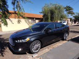 Ford Fusion ano modelo 2014/15