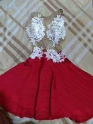 vestido de sair 60 reais