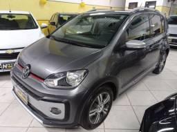 Título do anúncio: LINDO VW UP CROSS TSI 105cv 2018 IMPECÁVEL!!!!