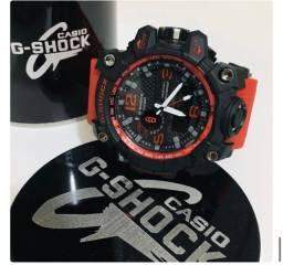 G-Shock Novo Na Caixa