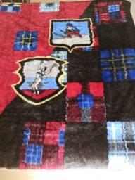 Cobertor Solteiro - Tamanho: 1,5m x 2m