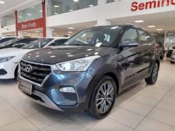 Hyundai Creta 1.6 Atitude Aut novo