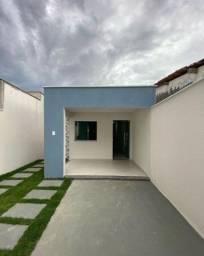 BT08- Casa 2 Quartos em Nova Itaparica