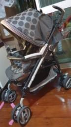 Carrinho de bebê peg perego