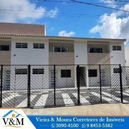 Título do anúncio: Ref. 660 HA17/08/21 - Saia do Aluguel, Residencial Águas do Monjope