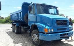 Caçamba 1620 MB 2010
