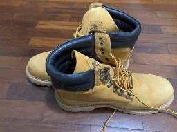 Título do anúncio: Timberland Yellow Boot n42