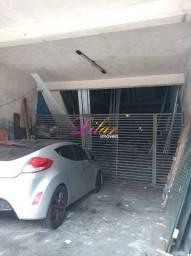 Galpão Com. para Venda no bairro Vila Carmosina