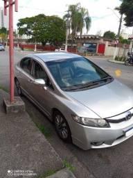 Honda Civic 2011 Aut c/ Couro