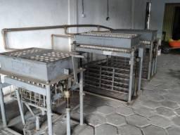 Máquinas para fabricação de velas