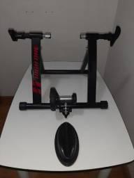 Título do anúncio: Rolo bike novo High one
