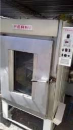 Quero comprar maquinários de padaria