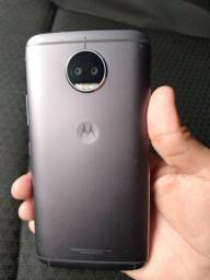 MOTO G5S PLUS 32GB TV BIOMÉTRICO VALOR 500