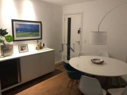 Apartamento com 2 dormitórios para alugar, 69 m² por R$ 2.500,00/mês - Gragoatá - Niterói/