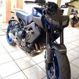 MT-09 850cc ABS 2020