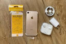 iPhone 7 128gb Vitrine Novos