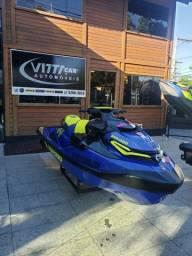 Seadoo Jet Ski Wake Pro 230. 2020