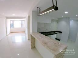 Apartamento 03 quartos - 01 suíte - Todo reformado - Bairro Manaíra