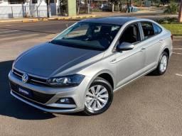 Volkswagen Virtus Comfortline 200TSi Automático 2019