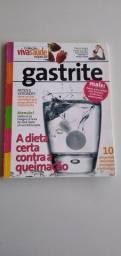 Título do anúncio: Revista Saúde (Gastrite)