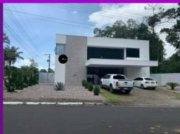 Condomínio Passarinho Sobrado Ponta Negra Quatro Suítes