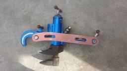 Deslocador de pneu destalonador