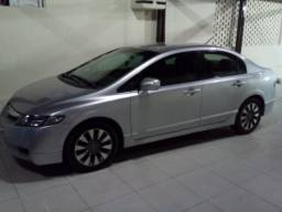 Vende-se Honda Civic 2011