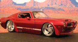 Jada 1:24 Pontiac Firebird 1970