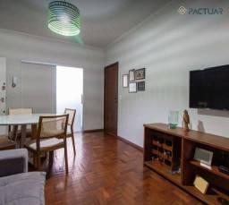 Título do anúncio: Apartamento com 2 dormitórios à venda, 70 m²- Sion - Belo Horizonte/MG