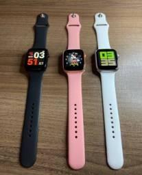 Smartwatch X8 - Faz CHAMADAS PROMO DIAS DAS MÃES