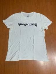 Camiseta Jonny size usada GG