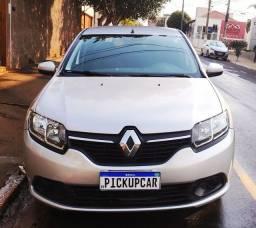 Título do anúncio: Renault logan