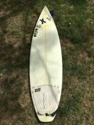 Vendo Prancha FR SURFBOARDS 5?11