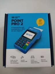 Máquinetas mercado pago, lançamento, point pro 2