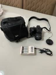 Câmera Fotográfica Fujilm Finepix s8200