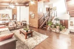 Casa à venda com 3 dormitórios em Paquetá, Belo horizonte cod:332769