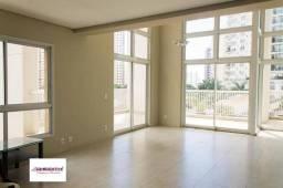 Lindo Duplex para aluguel - 238 m² - 4 Dorms - 4 Vagas - Chácara Klabin - São Paulo - SP
