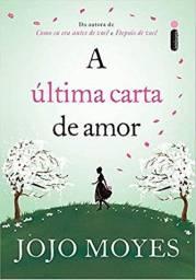 Livro A Última Carta de Amor