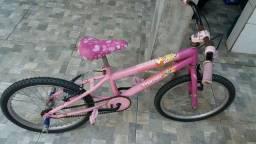 Aro 20 troco por bike
