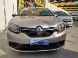Título do anúncio: Renault Logan 2020 1.0 2