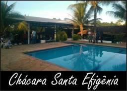 Chácara Santa Efigênia para eventos