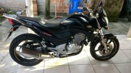 Vendo CB 300 - 2012