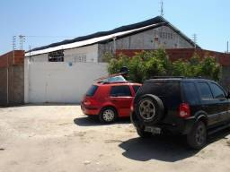 Venda/Aluguel de Galpão no Euzébio 720M²