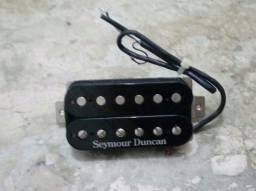 Captador Seymour Duncan Sh-5 Custom 14k
