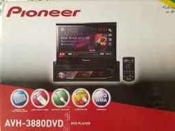 DVD Pioneer AVH-3880