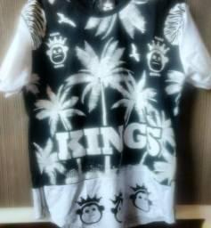 Camiseta Kings