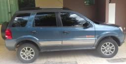 Lindo Ecosport Azul, única dona, perfeito estado! - 2011