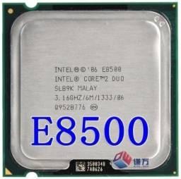 Processador - Intel   E8500 - Core 2 Duo - 3 2c0affee3fa