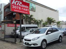 FIAT GRAND SIENA 1.6 MPI ESSENCE 16V FLEX 4P MANUAL 2015 - 2015