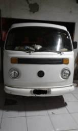 Vw - Volkswagen Kombi - 2005